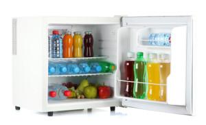 Mini Kühlschränke Test