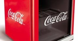 Husky HUS-CC 165 Coca-Cola Mini Kühlschrank