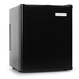 Klarstein 10005399 Mini-Kühlschrank / B / 169 kWh/Jahr / 47 cm / 24 Liter Kühlteil / Minibar / schwarz - 1