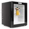 Tischkühlschrank Klarstein MKS13 lautloser Mini Kühlschrank