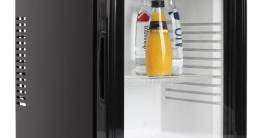 Mini Kühlschrank Design : Frigo black mini kühlschrank baby cooler bar theke minibar rar