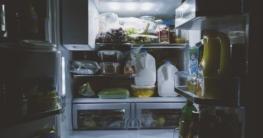 Kühlschrank-Geruch