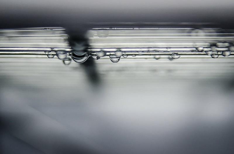 Bomann Kühlschrank Ablauf Verstopft : Wasser im kühlschrank das sind die häufigsten ursachen lösungen