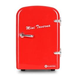 Klarstein Bella Taverna Mini Kühlschrank