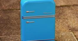 Kühlschrankdichtung selber austauschen - Anleitung