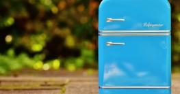 Mini Kühlschrank Mit Scheibe : Geruch im kühlschrank tipps gegen kühlschrankgeruch