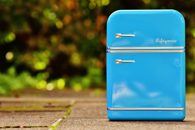 Stromverbrauch Mini Kühlschrank