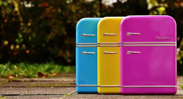 Wie laut ist ein Mini Kühlschrank