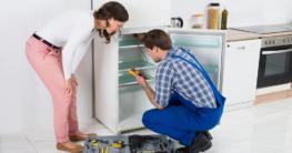 Kühlschrank kühlt nicht mehr richtig