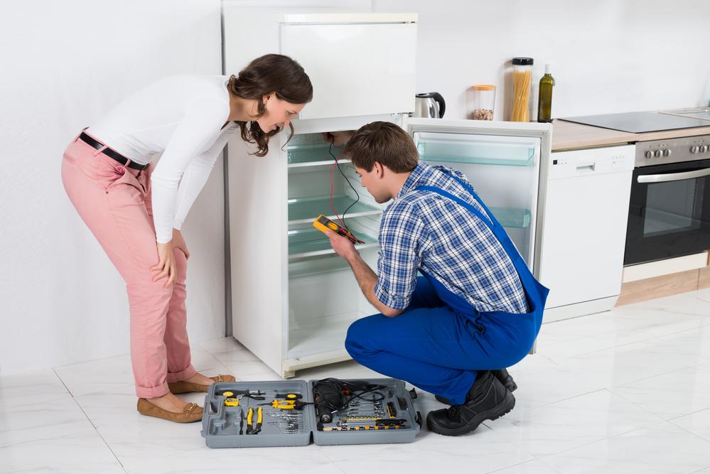 Hervorragend Kühlschrank kühlt nicht mehr richtig - 5 mögliche Ursachen SX64